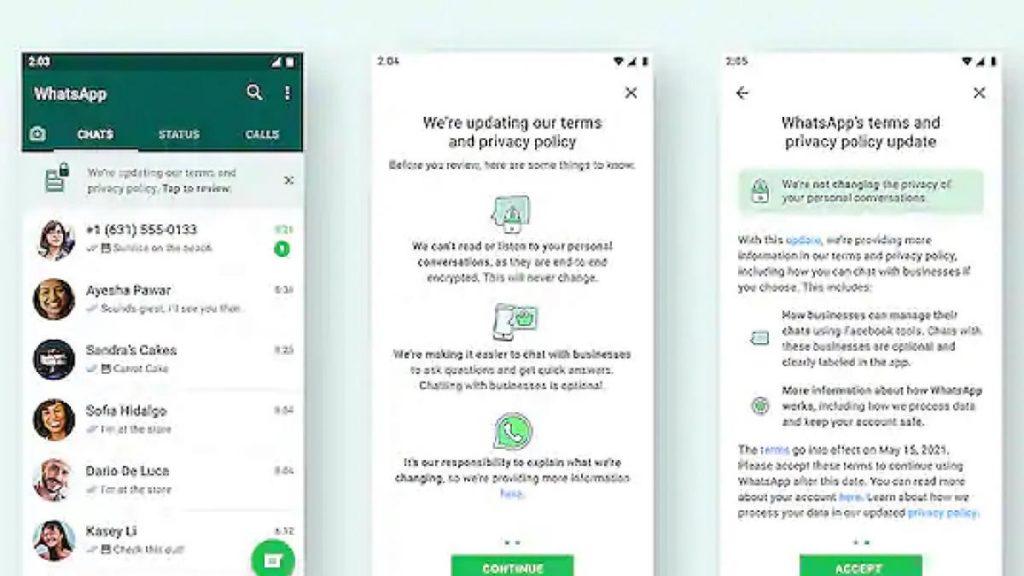 WhatsApp puede leer tus mensajes, pero solo si tiene una buena razón para hacerlo